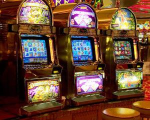 casino À la découverte de l'exotique Sunny Shores